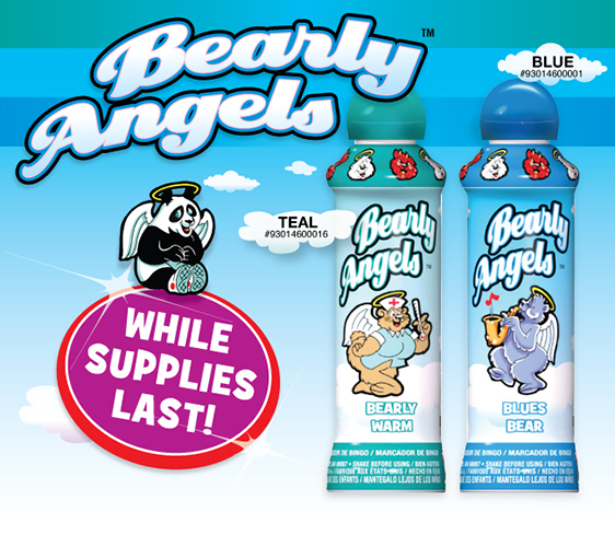 Bearly Angels