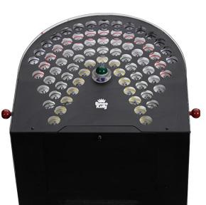 video king bingo machines